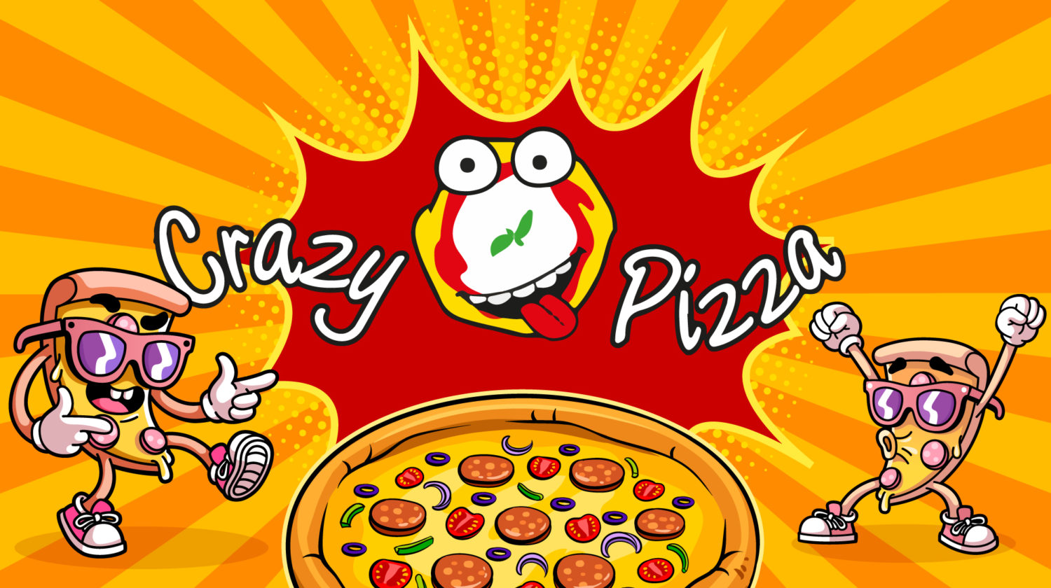 crazypizza desktop
