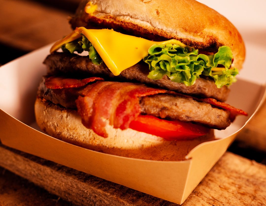Sandwich CrazypizzaBibione